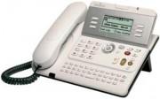 Téléphone numérique Ice Blue - 40 touches de fonction programmables