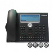 Téléphone numérique multi-fonctions - Jusqu'à 350 contacts dans le répertoire privé