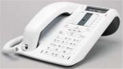 Téléphone numérique multilignes - Fonction secret avec signalisation par Led