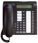 Téléphone numérique Siemens multifonction - 2 prises pour adaptateur