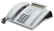 Téléphone PABX Siemens Optipoint 500 Advance Arctique - Le téléphone numérique haut de gamme & extensible avec afficheur pour votre HiPath / Hicom