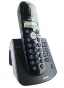 Téléphone Philips sans fil - Répertoire 20 numéros
