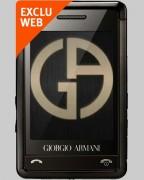 Téléphone Portable SAMSUNG Armani Bouygues Telecom - Pour forfaits Pro Bouygues Telecom