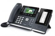 Téléphone poste secrétariat entreprise