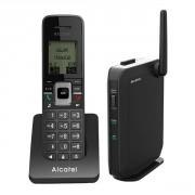 Téléphone sans fil Alcatel IP2215 - Téléphone IP avec base déportée