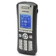 Téléphone sans fil DECT autonomie 20h - Batterie facile à remplacer pouvant être rechargée séparément