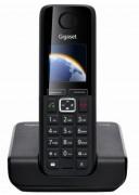 Téléphone sans fil gigaset - Portée (m) : 50 en intérieur et 300 en extérieur