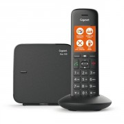 Téléphone sans fil Gigaset C570 - Certifié IP40 : étanche à la poussière