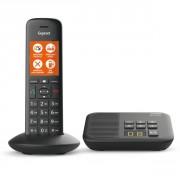 Téléphone sans fil Gigaset C570A - Répondeur intégré (30 min)²