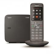 Téléphone sans fil Gigaset CL660 - Avec base déportée