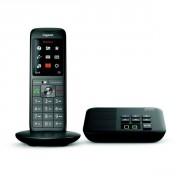 Téléphone sans fil Gigaset CL660A - Avec répondeur 55 min