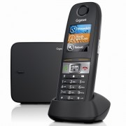 Téléphone sans fil Gigaset E630 - Robuste certifié IP65