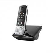 Téléphone sans fil Gigaset S850 - Avec connexion Bluetooth