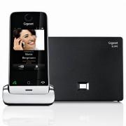 Téléphone sans fil Gigaset SL910 - Avec écran tactile