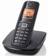 Téléphone sans fil HSP - Autonomie : 20h en conversation, 220h en veille