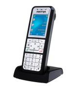 Téléphone sans fil pour l'industrie - 9 niveaux de volume pour la sonnerie