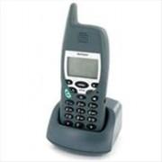 Téléphone sans fil professionnel avec répertoire 100 noms - Verrouillage clavier
