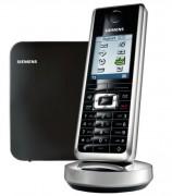 Téléphone sans fil Siemens avec Bluetooth - Autonomie en conversation : 10 heures