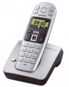 Téléphone sans fil Siemens Gigaset E360 - Répertoire : 100 noms et numéros