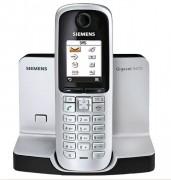 Téléphone sans fil Siemens Gigaset fonction VIP - Autonomie 10h en conversation 180h en veille
