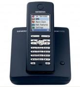 Téléphone sans-fil Siemens pour usage intensif - Autonomie en conversation : 12 heures