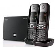 Téléphone sans fil siemens version duo - Autonomie 12h en conversation