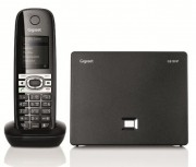 Téléphone sans fil siemens voip - Autonomie en convérsation : 12 heures