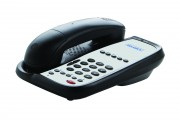 Téléphone sans fil télédex 10 touches programmables 1 ou 2 lignes