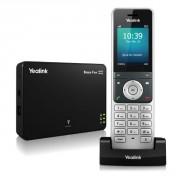 Téléphone sans fil Yealink W60 Package - 8 comptes SIP
