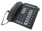 Téléphone Siemens pour plates-formes de communication