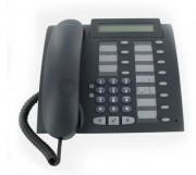 Téléphone Siemens Simple et économique - 12 touches de fonction avec voyants lumineux