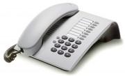 Téléphone simple de PABX Siemens - 8 touches de fonction - Pour standards HiPath / Hicom