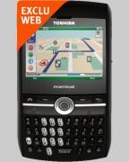 Téléphone TOSHIBA G710 noir Bouygues Telecom - Pour forfaits Pro Bouygues Telecom