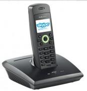 Téléphone VoIP Dual Phone - Répertoire 100 contacts