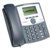 Téléphone VoIP professionnel 1 ligne