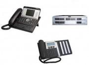 Téléphonie d'entreprise sur IP