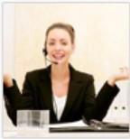Téléphonie sur IP entreprise - Solution IP Centrex voix IP