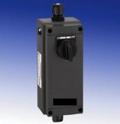 Temporisateur externe pour projecteur ATEX - Lumiglas ATEX EEx dem IIC T6