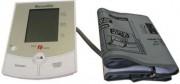 Tensiomètre à bras recalibrable - Plage de mesure : 40 à 250 mm Hg (pression au brassard) - 40 à 199 pulsations par minute (pouls)
