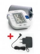Tensiomètre bras intellisense - Fourchette de mesure : SYS / DIA : 0 - 299 mmHg - Pouls : 40 à 180 battements/mn