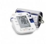 Tensiomètre électronique bras - Plage de mesure :  0 à 299 mmHg - large écran numérique LCD