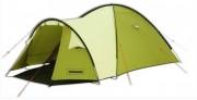 Tente camping dôme - 3 arceaux fibre de verre