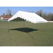 Tente événementiel - Espace de reception : 5x4 - 20 M².