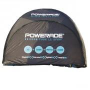 Tente gonflable pour Interieur et Exterieur - Interieur et Exterieur