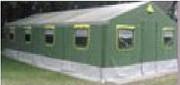 Tente pour activités ou couchage - Diamètre (mm) : 40 x 2