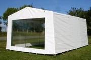 Tentes pour activité collective - Surface : 13.05 m²