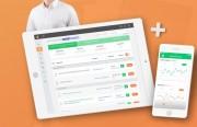 Tenue de comptabilité en ligne - Les données comptables de votre entreprise à portée de main