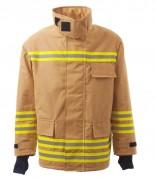 Tenue intervention incendie - Haute résistance à l'abrasion et à la déchirure