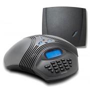 Terminal audioconférence sans fil 200 W - Idéal pour réunions 4 à 8 personnes