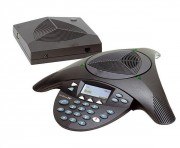 Terminal audioconférence soundstation - Réunions jusqu'à 8 personnes